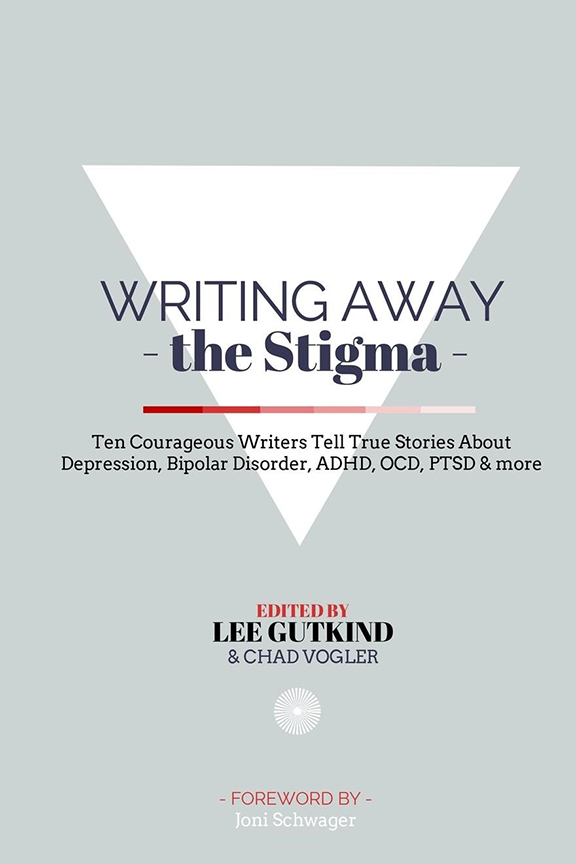 Writing Away the Stigma